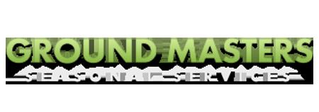 Ground Masters Seasonal Services - Property Maintenance Edmonton